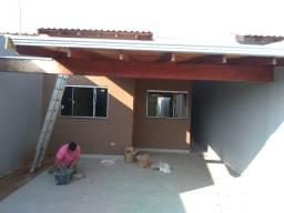 Casa no Panamá com 03 quartos sendo 01 suíte