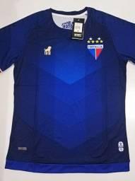 Camisa Fortaleza Xodó Leão 1918 19/20 - Tamanho: P