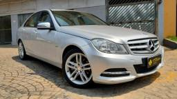 Mercedes C180 2011/2012 Impecável