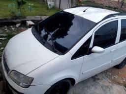 Fiat Idea 2007 V ou T