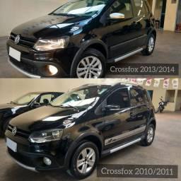 CrossFox 2013/2014 crossfox 2010/2011
