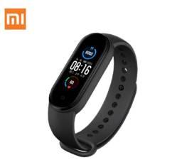 Relógio Pulseira Xiaomi Mi Band 5 Original Versão Global