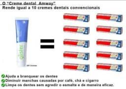 Creme Dental Clareador