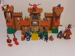 Castelo Imaginext