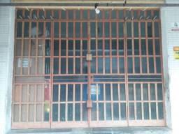 Duas Portas  Metalom com Vidro