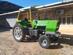 Trator Agrale Deutz BX-90