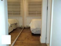 Apartamento porteira fechada