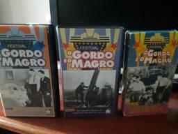 Fita cassete O Gordo eo Magro