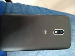 Moto g 4 play câmeras off