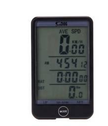 Velocímetro Odômetro Bicicleta Bike Touch Sem Fio Sd-576c Wireles