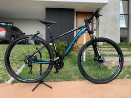 BICICLETA ARO 29 - OGGI BIG WHEEL 7.0 2019 tamanho 17 (M)