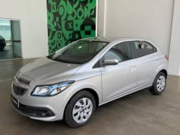 Chevrolet onix lt 1.4 2015 - completo