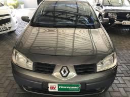 Renault / Megane dynamique 2006