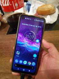 Motorola one action 128GB LEIA