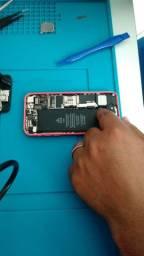 IPhone - Preciso de sócio Assistência Técnica