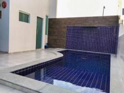 Casa no Condomínio Sol Nascente Orla // 5 dormitórios // #piscina
