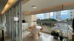 Residencial Romanee - Apartamento com 3 suites no Setor Bueno. 180 m2