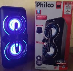 Caixa de som acústica PHT5000