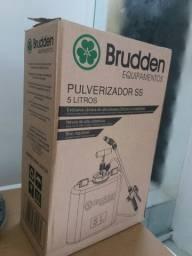 Pulverizador 5L BRUDDEN Alta Pressão