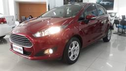 Imperdível!!! ford New Fiesta SE 2016 com apenas 39 mil km