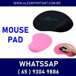 Mouse pad Conforto de Apoio Mão Unidade Ergonômico
