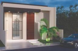 Casa Duplex no Sol Nascente Orla // 4 suítes  - Lote Nascente 10x20