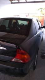 Focus ghia sedan 2003