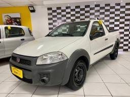 FIAT - Strada CS Hard Working 1.4 Completa 2018!!