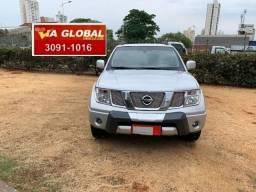 Nissan Frontier 2.5 XE 2009/2009 Diesel