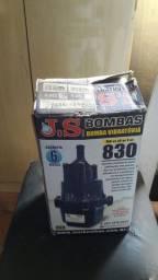 Bomba de poço artesanal usada uma semana só