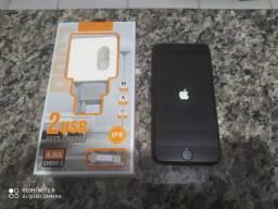 Apple iPhone 7, 128 GB Armazenamento, super conservado