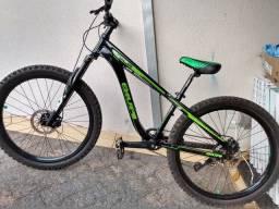 Bike Hupi naja downhill