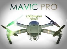 Imagens Aéreas com Drones