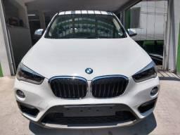BMW X1 S20I 2.0 Turbo ActiveFlex 2018 - Única Dona / Apenas 29.612 Km / Estado 0Km