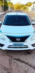 Nissan Versa 1.6S 2016/2017 - FAÇA A SUA PROPOSTA