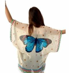Kimonos hippie