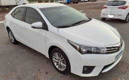 COROLLA XEI 2.0 FLEX 16V AT. BRANCO 2016-2017