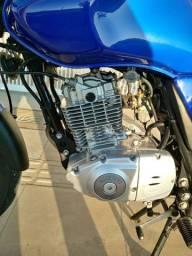 Moto suzuky yes 125