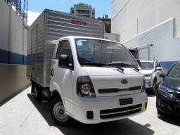 Kia Bongo 2.5 Diesel 3.000 Km