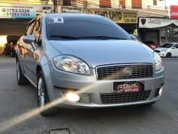 Fiat Linea 1.9 Completo com GNV