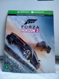 Forza Horizon 3 - 25 dígitos