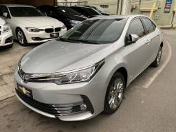 Corolla xei aut 2.0 flex 2019