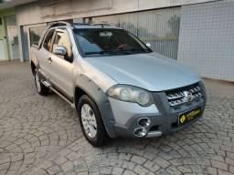 Fiat Strada CD 1.8 Adventure 2009/2010