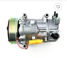Compressor ar peujeot/ Citroen