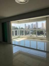 Apartamento Setor Marista 3 suites, 3 vagas, 138 m2 próximo ao Parque Areião