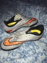 Chuteira Nike Hypervenon Original