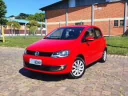VW - Fox 1.0 4 Portas *Completo *Impecável - 2013