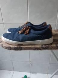 Sapato Polo tamanho 47
