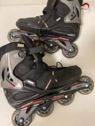 Roller - Rollerblade Spark 80