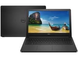 Notebook Dell Inspiron 5566 Usado